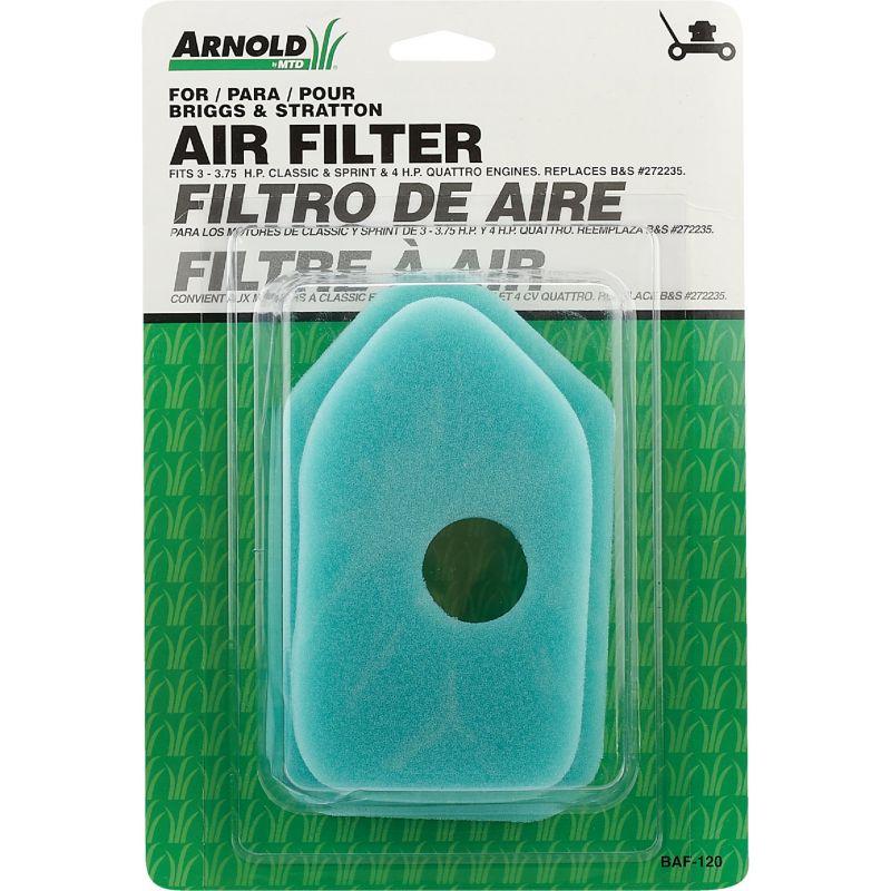 Arnold Briggs & Stratton 3 To 4 HP Vertical Shaft Engine Air Filter