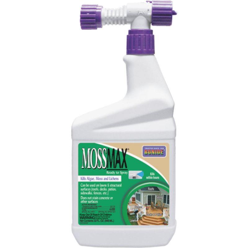 MossMax Moss Control 32 Oz., Hose End
