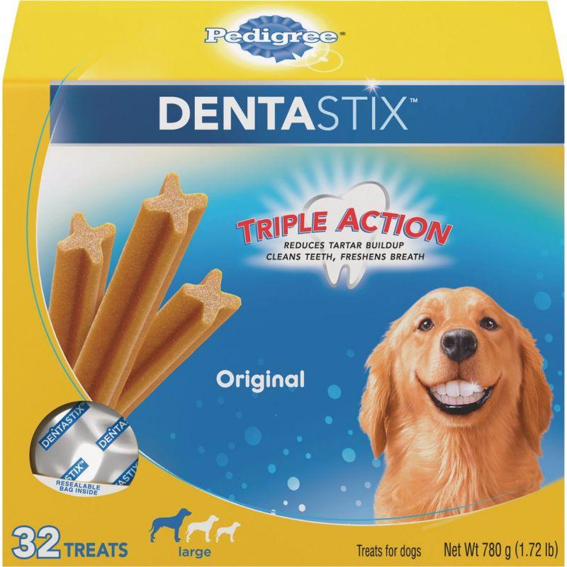 Pedigree Dentastix Dental Dog Treat 32-Pack