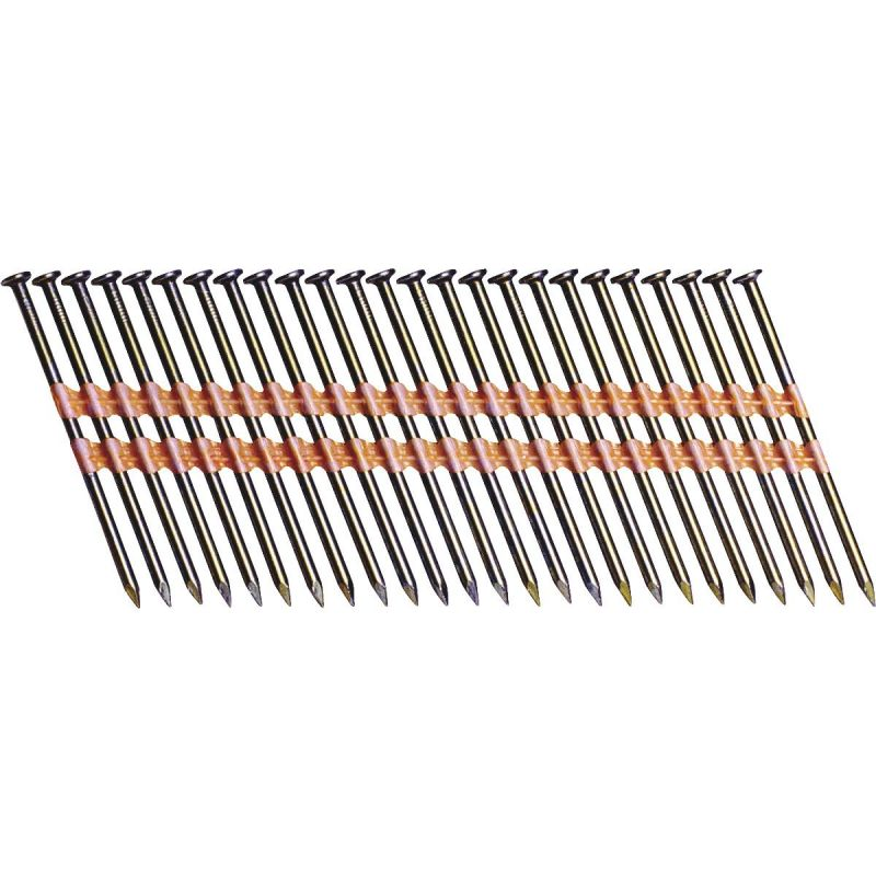 Buy Grip-Rite 21 Degree Plastic Strip Full Round Head Framing Stick Nail