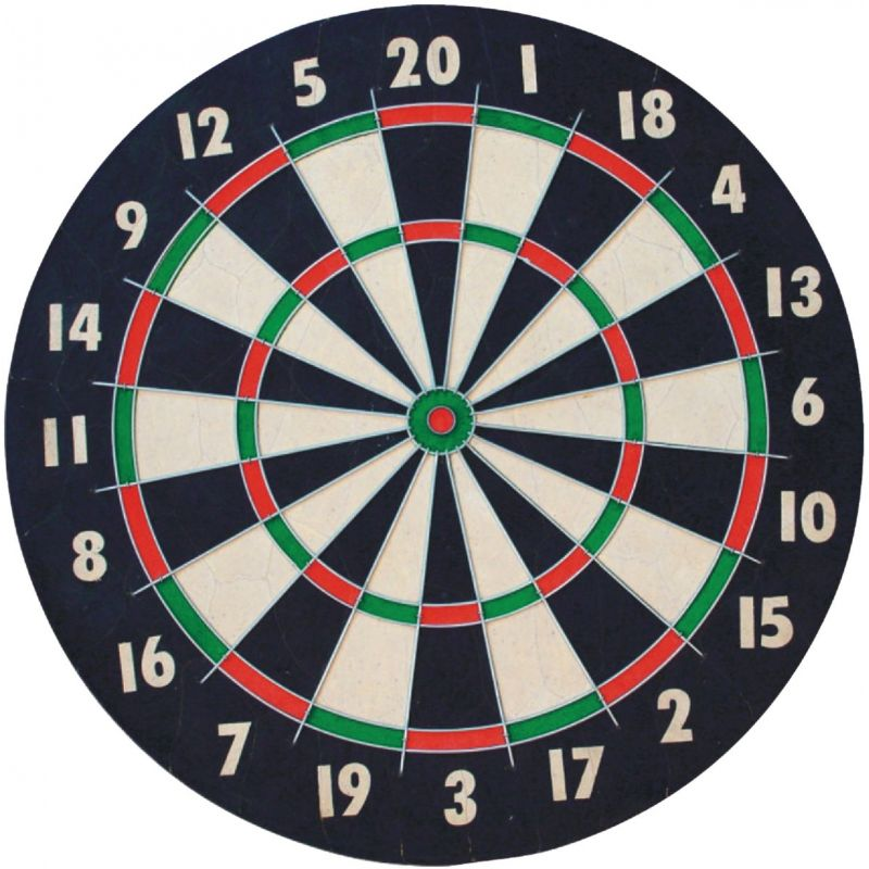 Franklin Dartboard