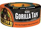 Gorilla Duct Tape Black