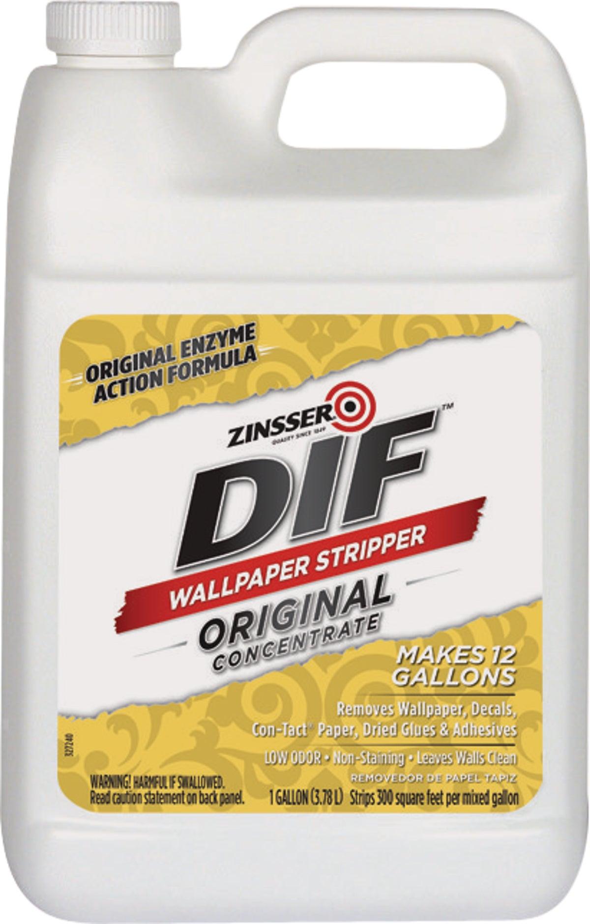 Buy Zinsser DIF Wallpaper Stripper Gallon