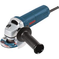 """Bosch 6A 4-1/2"""" Small Angle Grinder"""