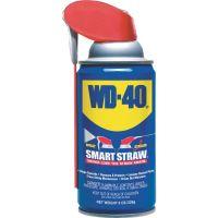 WD-40 Multi-Purpose Lubricant (California Compliant)