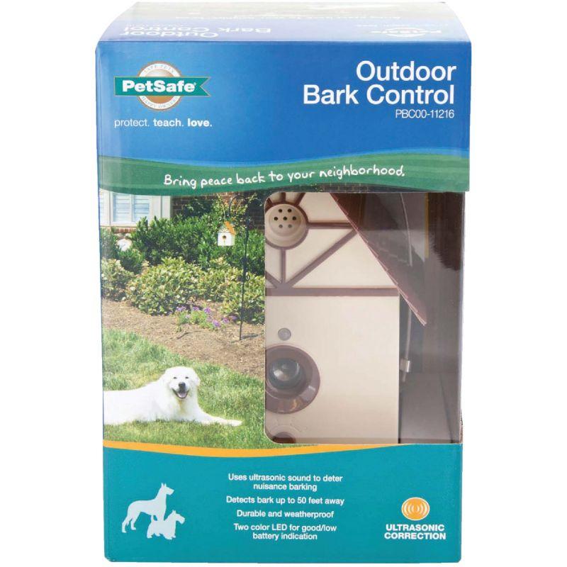 Petsafe Outdoor Bark Control Tan