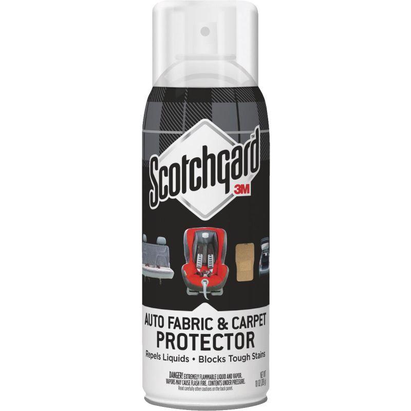 3M Scotchgard Auto Fabric & Carpet Protectant 10 Oz.
