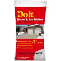 Do it Snow And Ice Melt