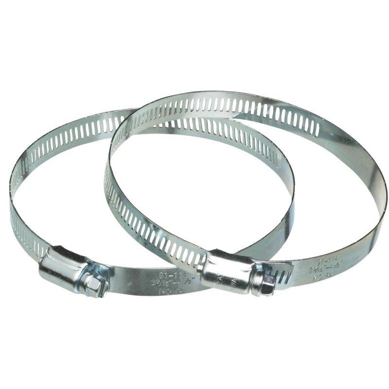 Buy metal duct clamps