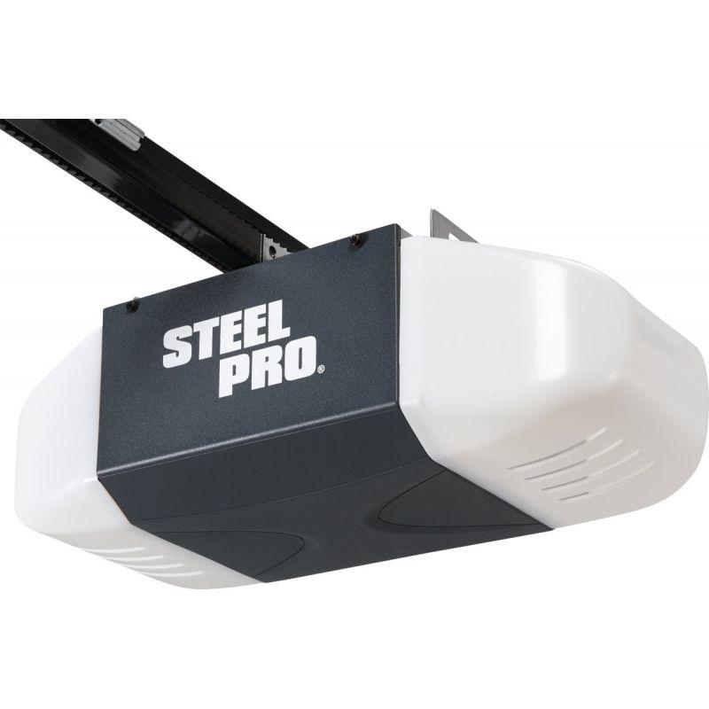 Steel Pro 3/4 HPe Belt Drive Garage Door Opener