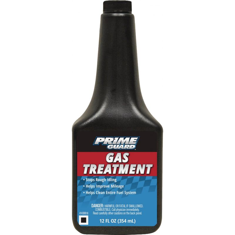 Prime Guard Gas Treatment 12 Fl. Oz.