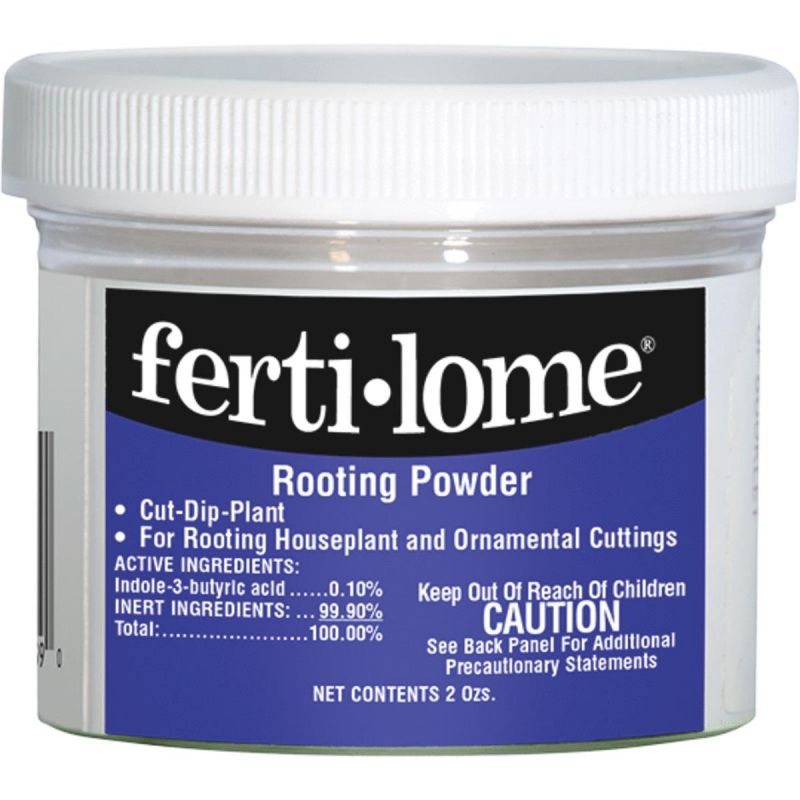 Fertilome Rooting Powder Root Feeder 2 Oz