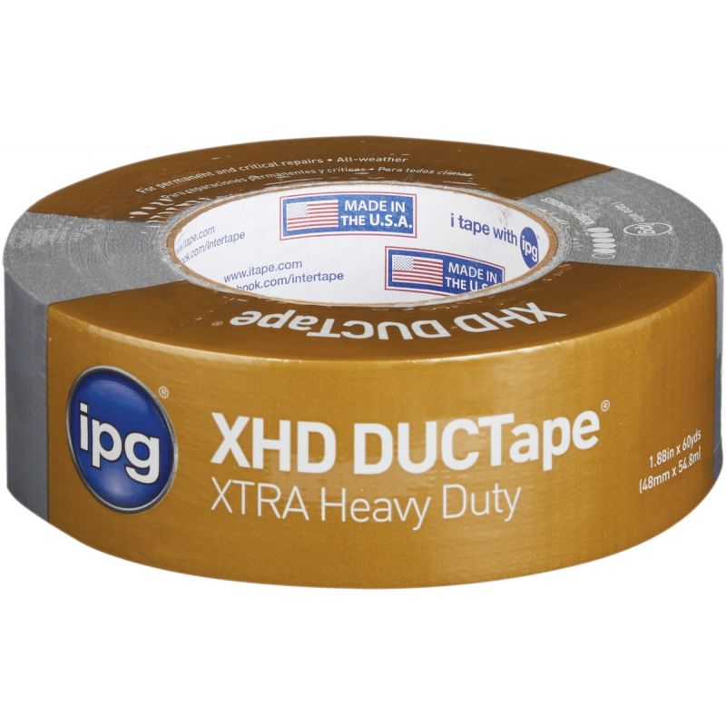 Intertape AC29 XHD DUCTape Duct Tape Silver