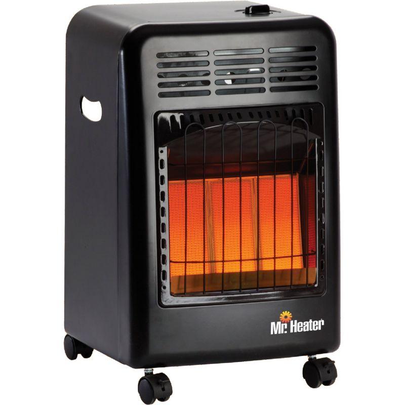 MR. HEATER Cabinet Propane Heater