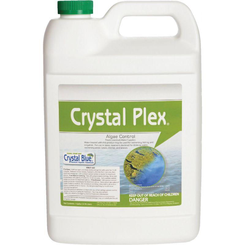 Crystal Plex Algae Control Step 3 Gallon 1 Gal.