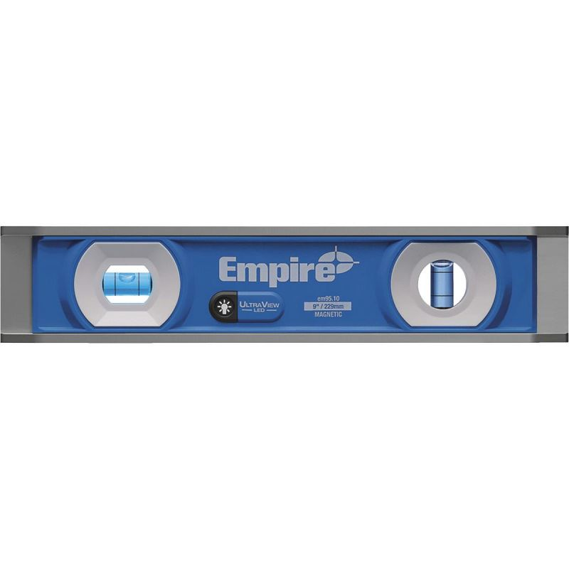 Empire UltraView LED Torpedo Level