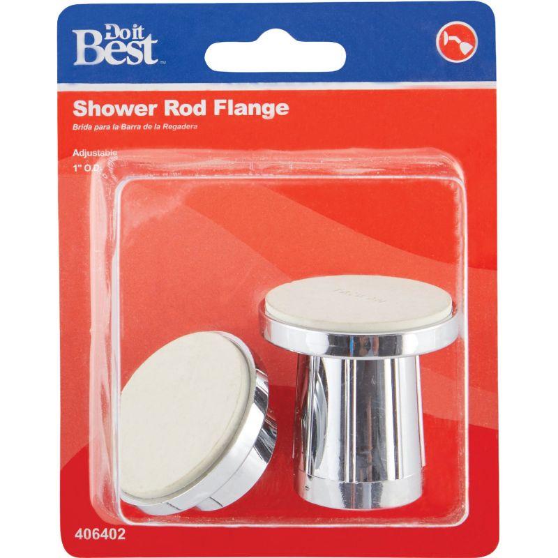 Do it Shower Rod Holder
