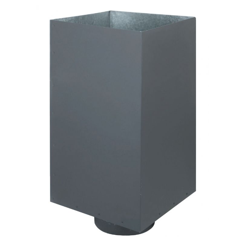 SELKIRK Sure-Temp Chimney Support Box 8 In.