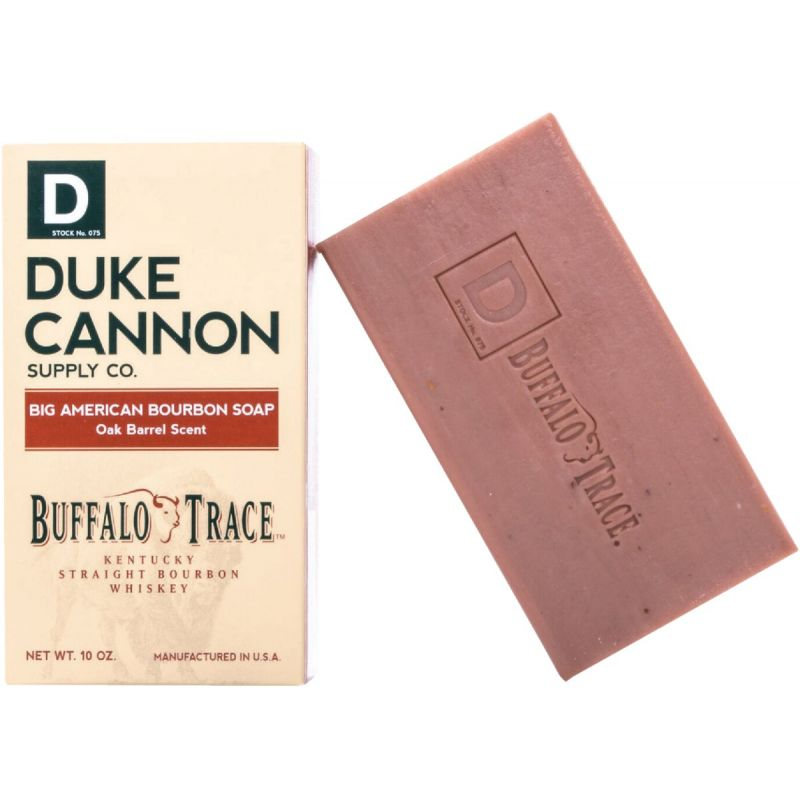 Duke Cannon Scented Bar Soap 10 Oz.