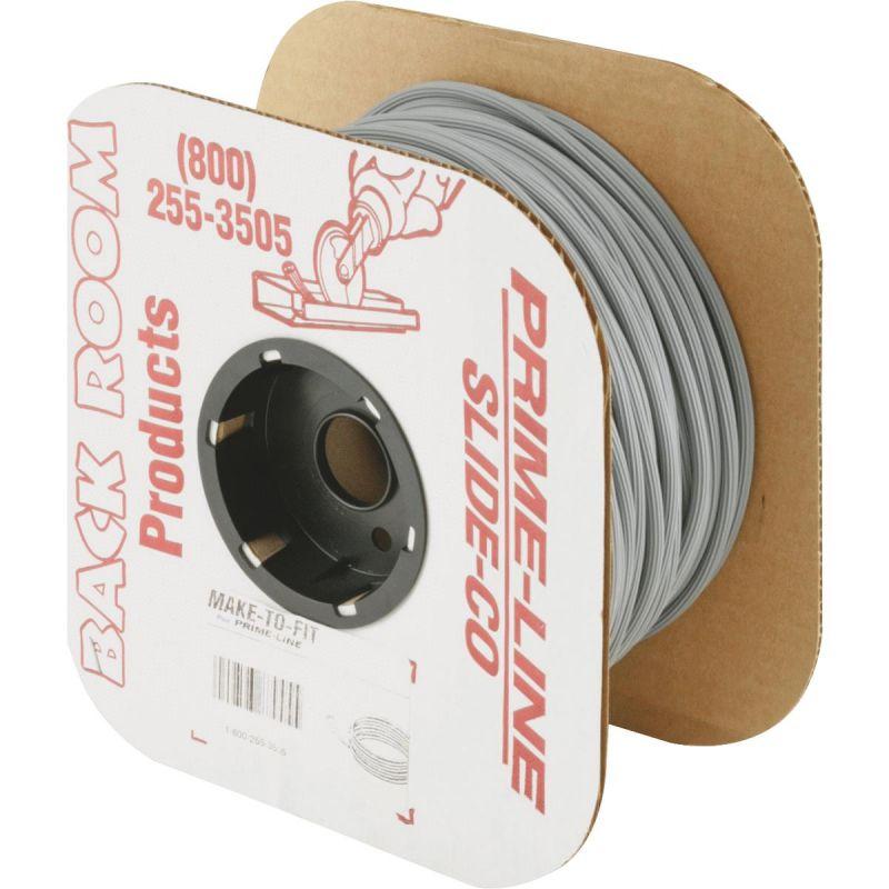 Prime-Line Screen Retainer Spline Gray