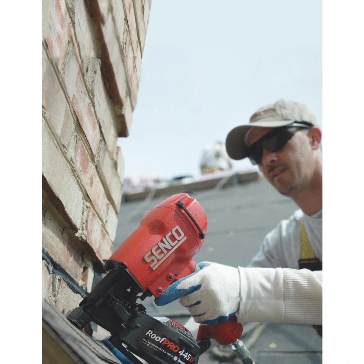 Senco RoofPro 445XP Roofing Nailer