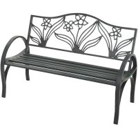 Do it Best Flower Garden Bench