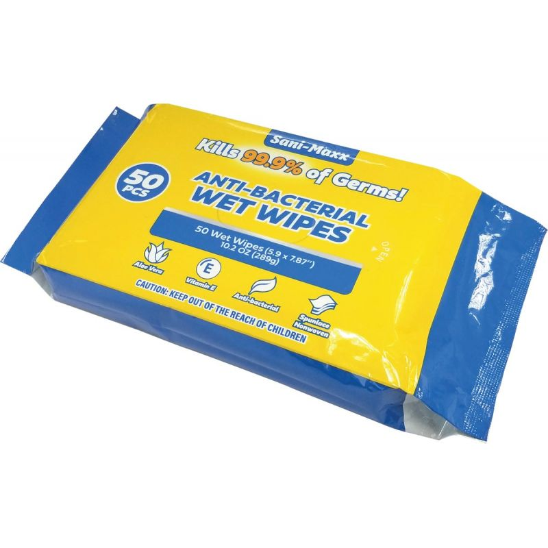 Sani-Maxx Multi-Purpose Wipes