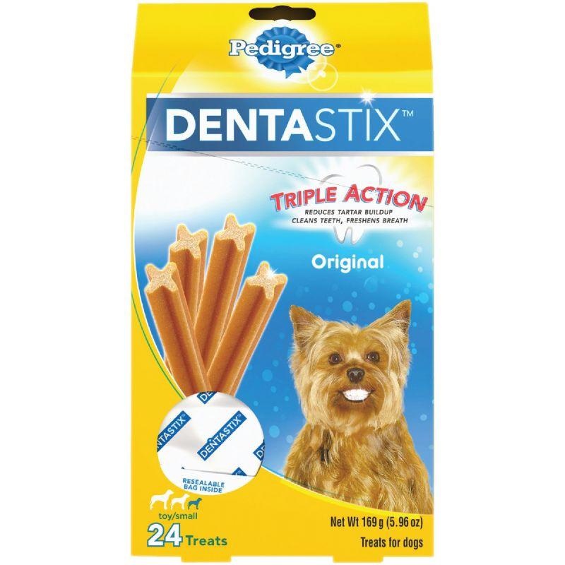 Pedigree Dentastix Dental Dog Treat 24-Pack