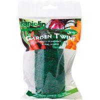 Rapiclip Jute Plant Tie Garden Twine