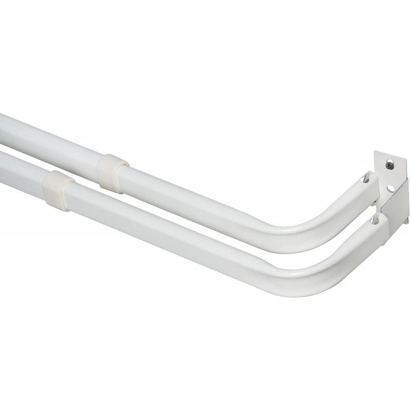 Kenney Double Curtain Rod