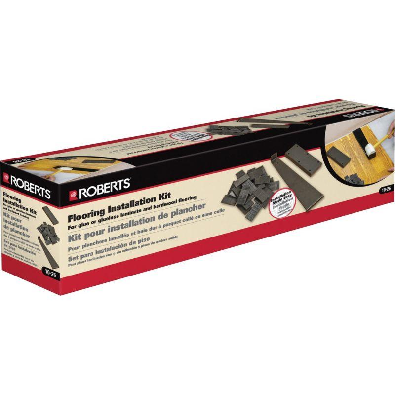 Roberts Laminate Flooring Installation Kit, Laminate Flooring Installation Kit