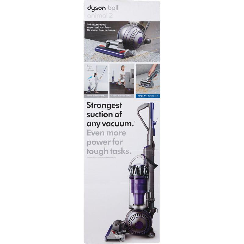 Dyson Ball Animal 2 Upright Vacuum Cleaner Purple