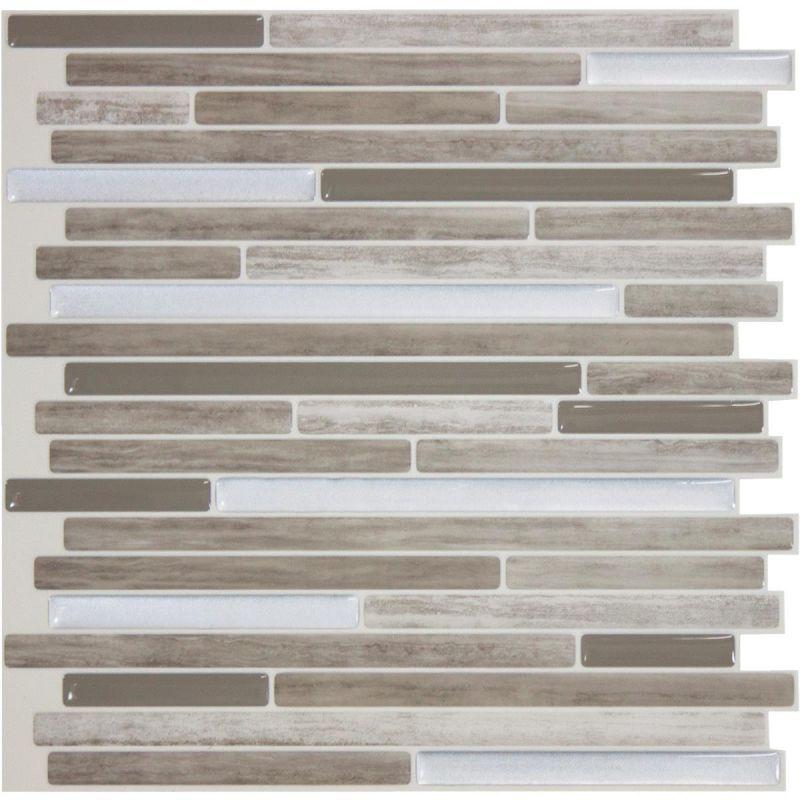 Buy Smart Tiles Original Peel Stick Backsplash Wall Tile