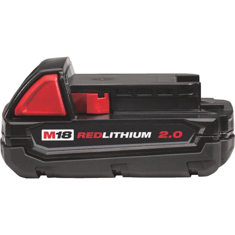 Milwaukee M18 REDLITHIUM Li-Ion Tool Battery