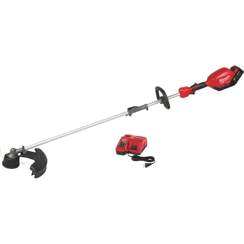 Milwaukee M18 FUEL Attachment System Cordless String Trimmer 9.0Ah