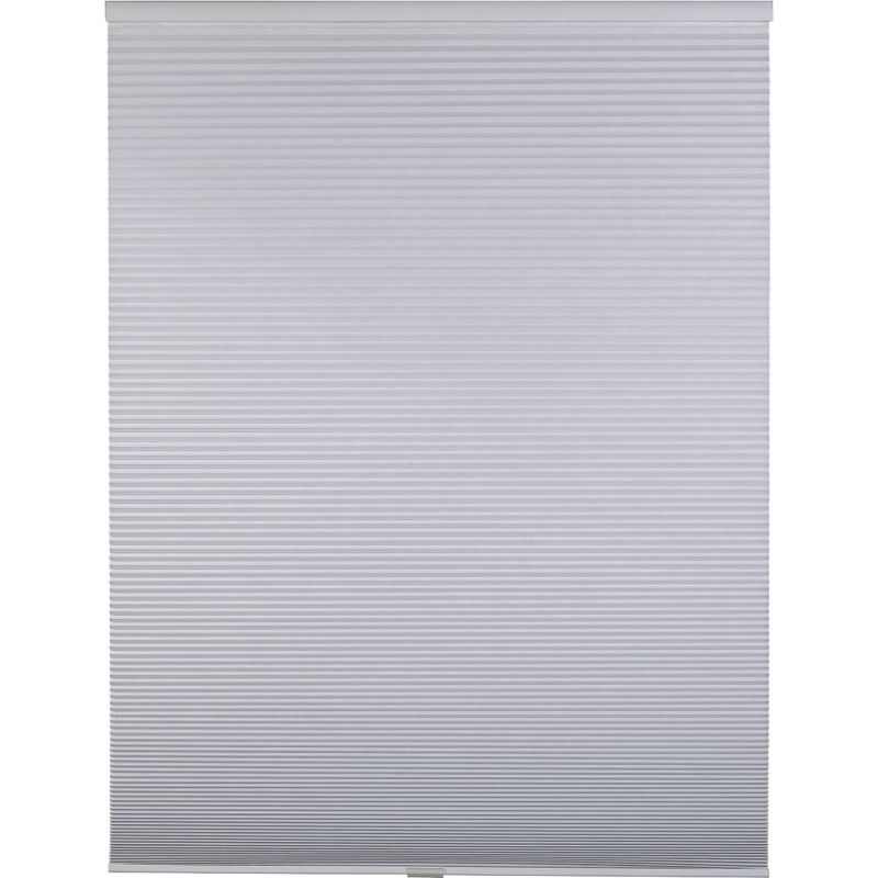 Home Impressions Room Darkening Roller Shade 23 In. X 72 In., White