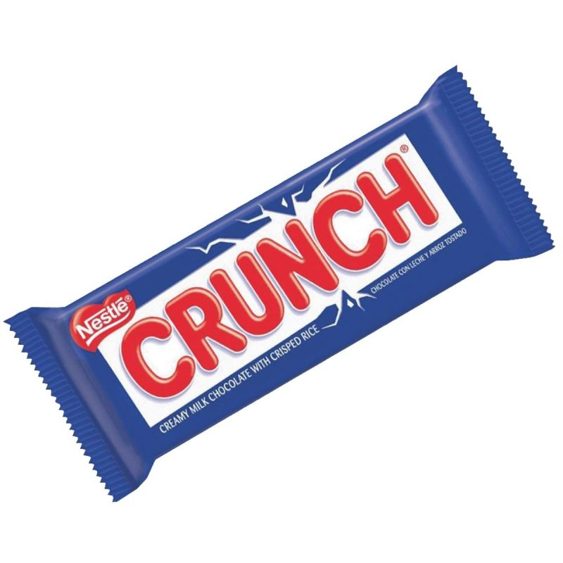 Buy Nestle Crunch Candy Bar Pack Of 36