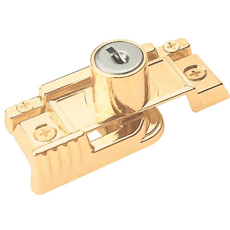 Defender Security Keyed Sash Lock