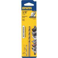 Irwin Multi-Material Drill Bit
