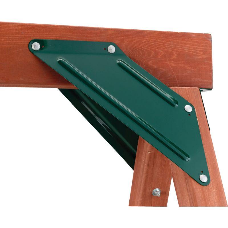 Swing N Slide EZ Frame Side To Side Brace Green