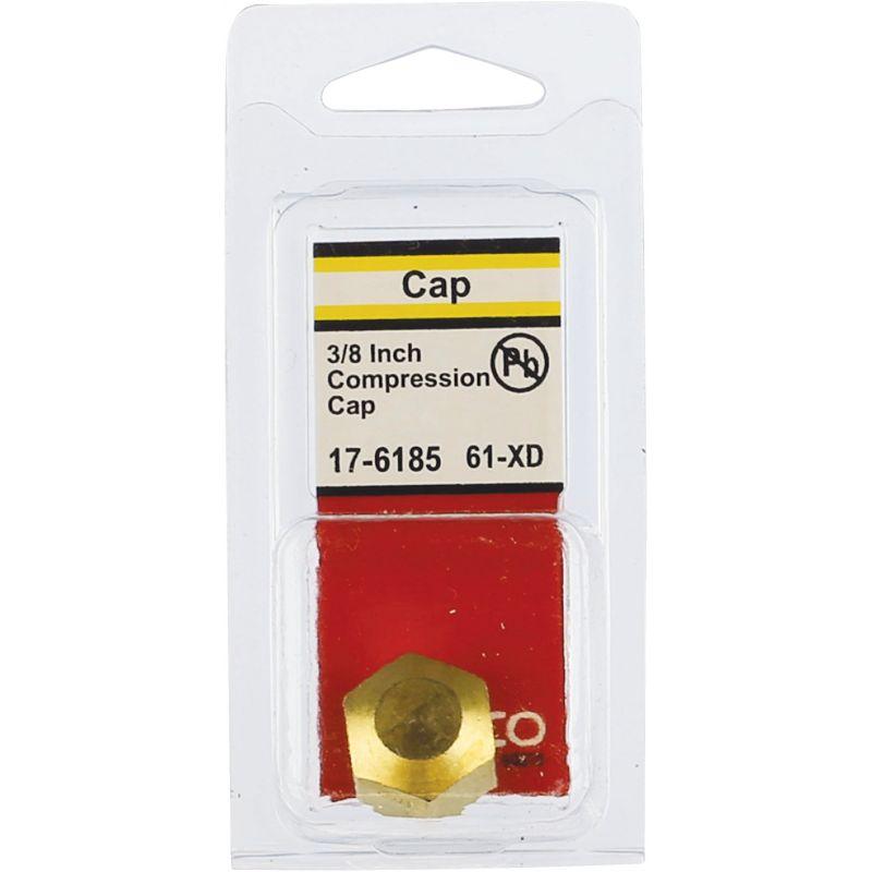 "Lasco Compression Cap 3/8"""