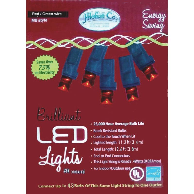 J Hofert M5 LED Light Set