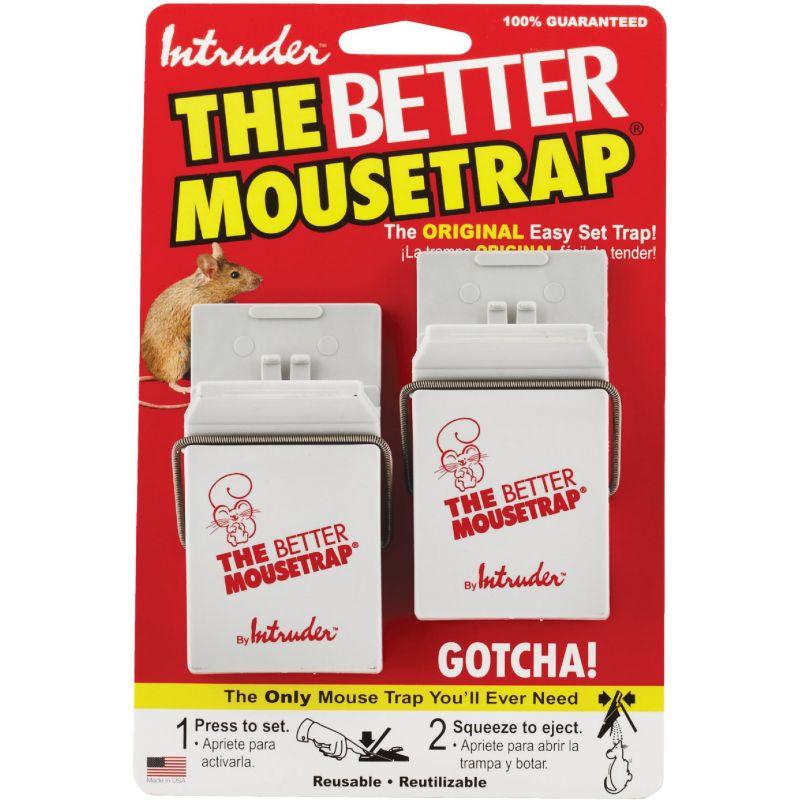 Intruder Mouse Trap
