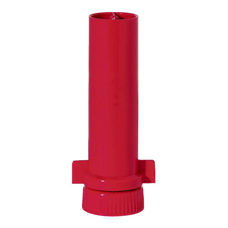 Hopkins No-Spill Oil Fluid Spout (Pack of 18)