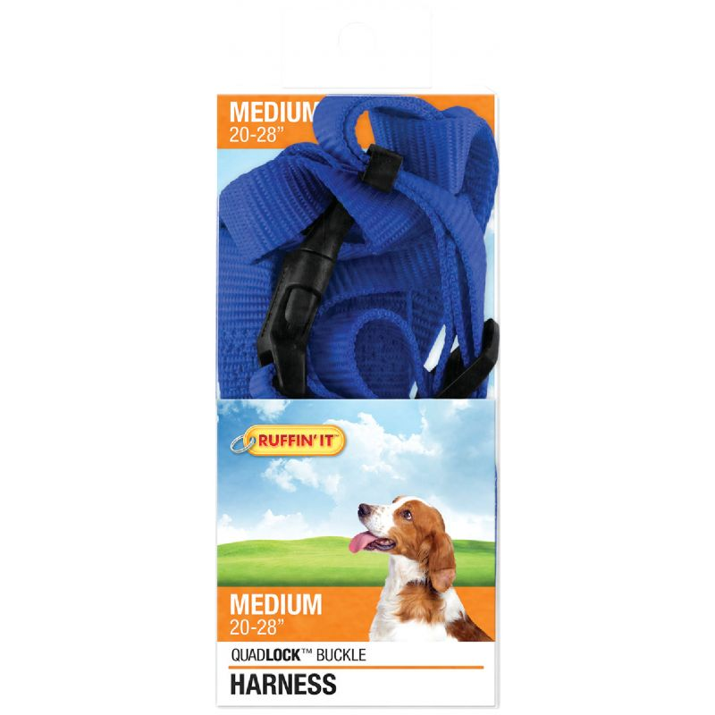 Westminster Pet Dog Harness 20 In. To 28 In., Assorted