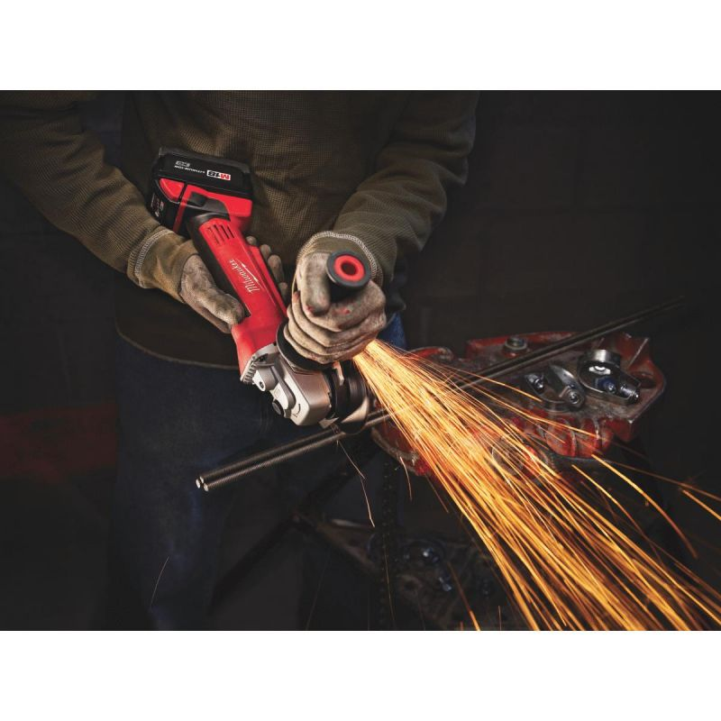 Milwaukee Sawzall M18 Lithium-Ion Cordless Reciprocating Saw - Bare Tool