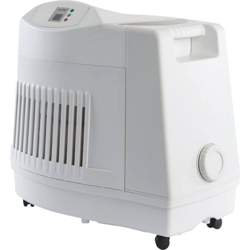 Essick Air Aircare Large Home Humidifier 3.6 Gal., White