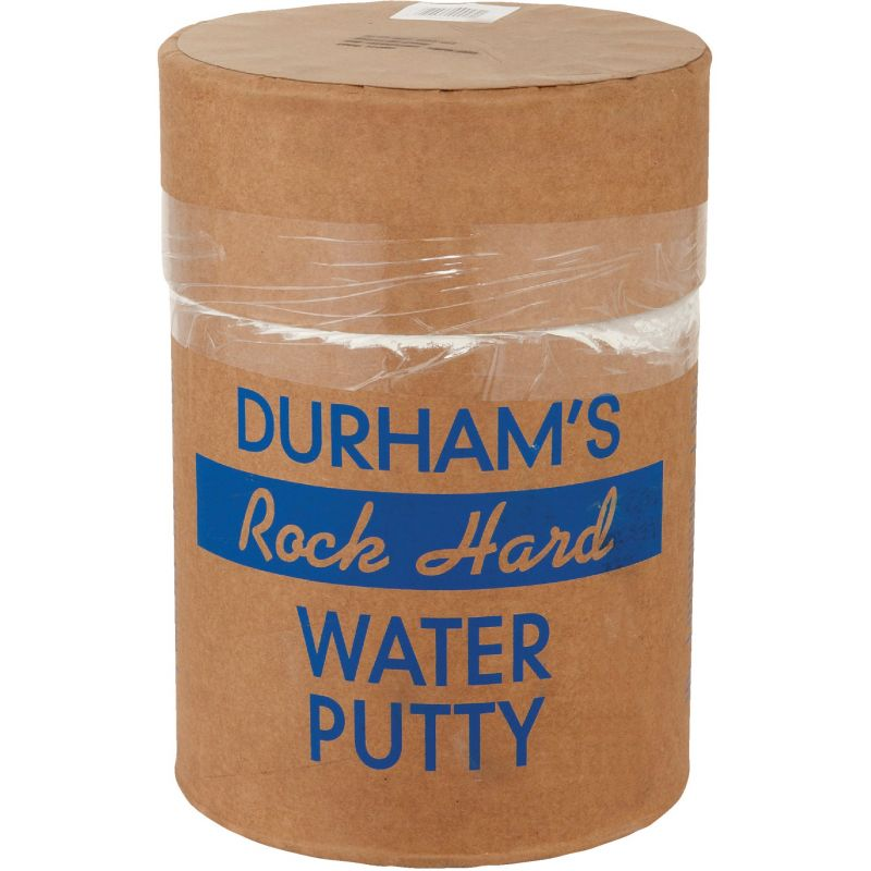 Durham's Rock Hard Water Putty 25 Lb.