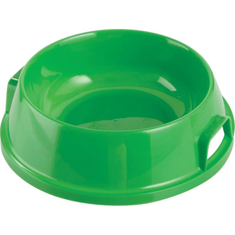 Smart Savers Pet Food Bowl Medium, Assorted (Pack of 12)