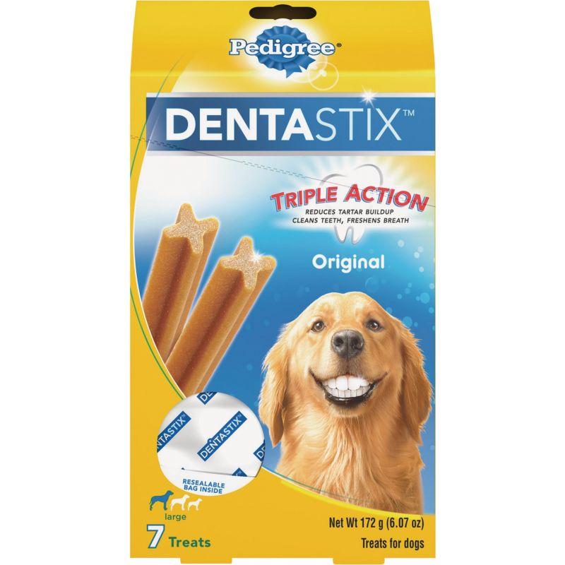 Pedigree Dentastix Dental Dog Treat 7-Pack